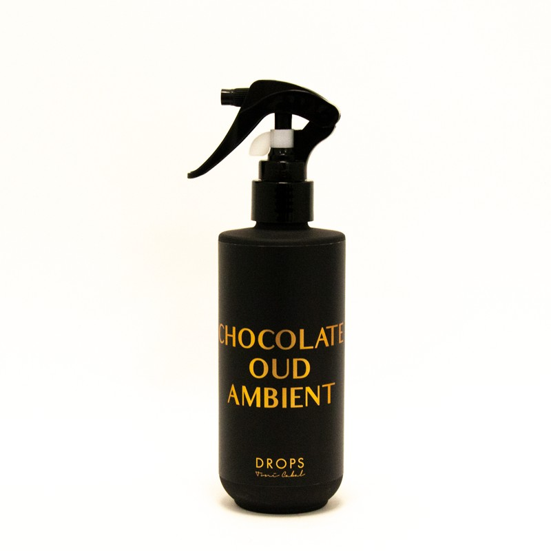 Chocolate Oud Ambient